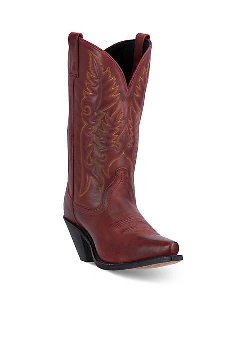 Laredo Western Boots Madison Boots