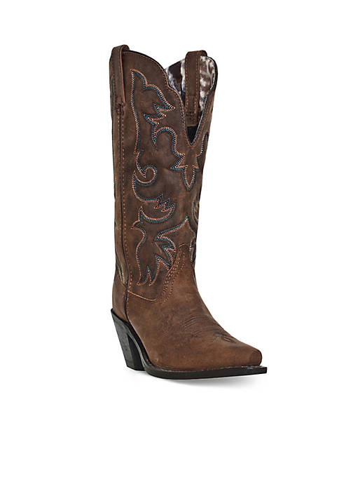 Laredo Western Boots Access Boots
