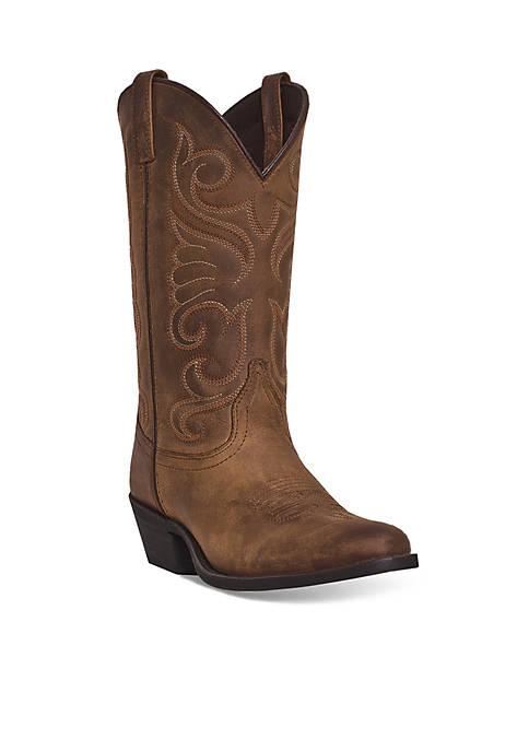 Laredo Western Boots Bridget Boots