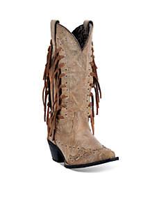 Tygress Boots