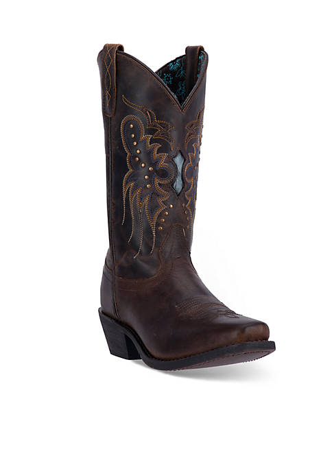 Laredo Western Boots Cora Boots