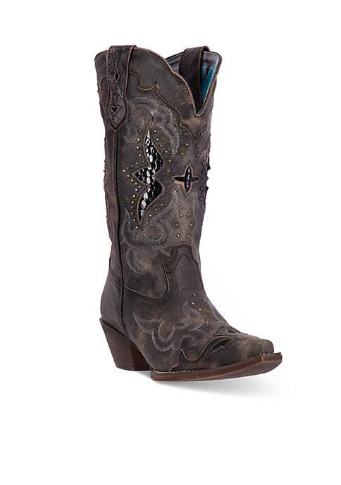 Laredo Western Boots Lucretia Boots
