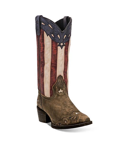 Laredo Western Boots Keyes Boots