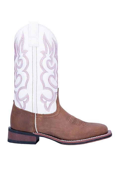 Mesquite Boots