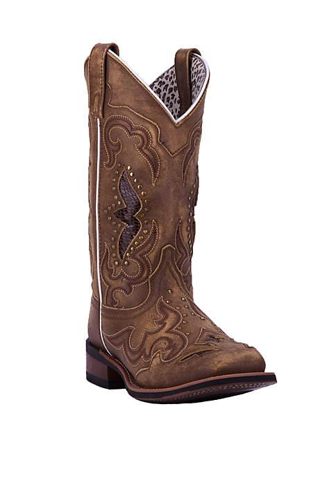 Spellbound Boot