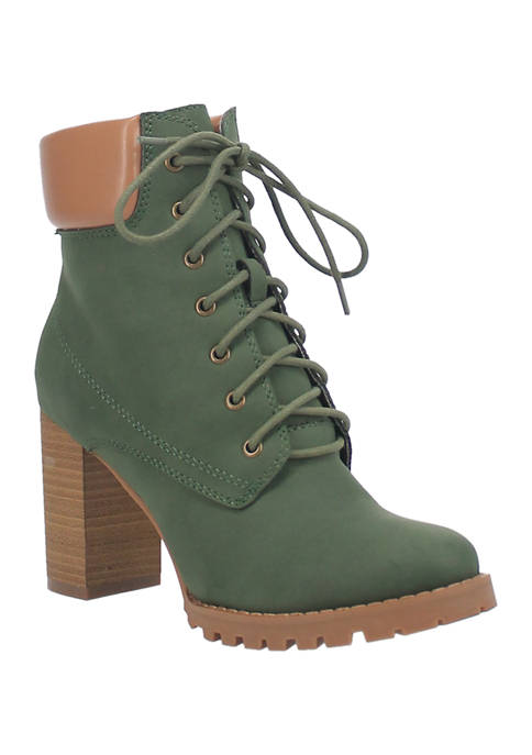 Code West Epic Boots