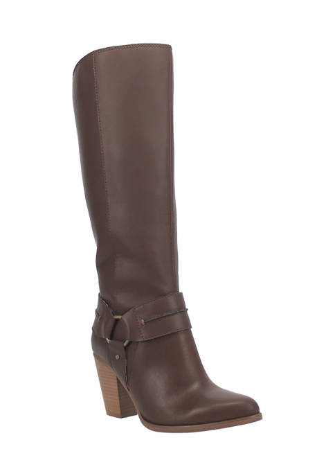 Code West Yolo Boots