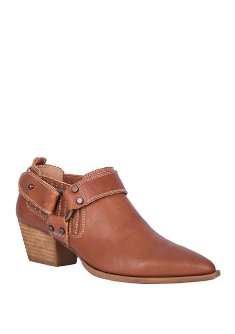 Dingo Kickback Boots