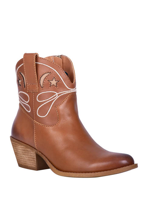 Dingo Urban Cowgirl Boots
