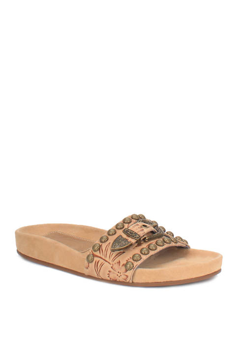 Dingo Take It Easy Sandals