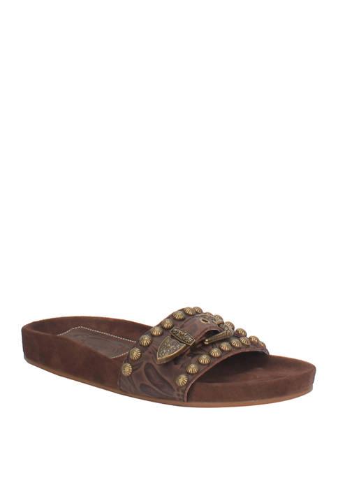Dingo Take It Easy Sandals