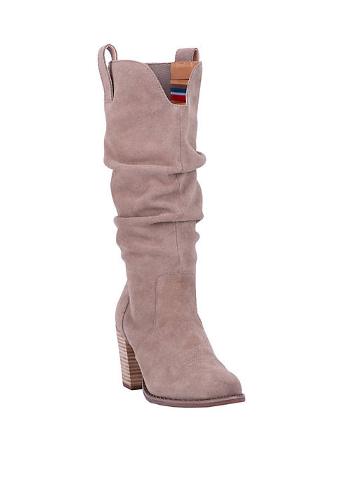 Dingo Cantina Slouch Boots