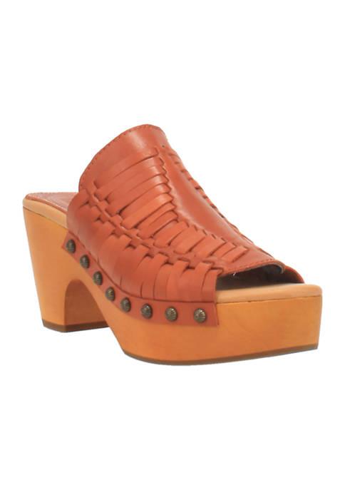 Dingo Dreamweaver Sandals