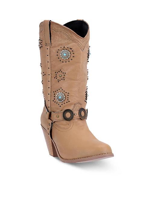Dingo Addie Boots