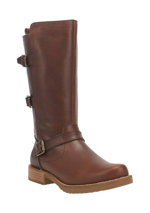 Womens Boxcar Boots