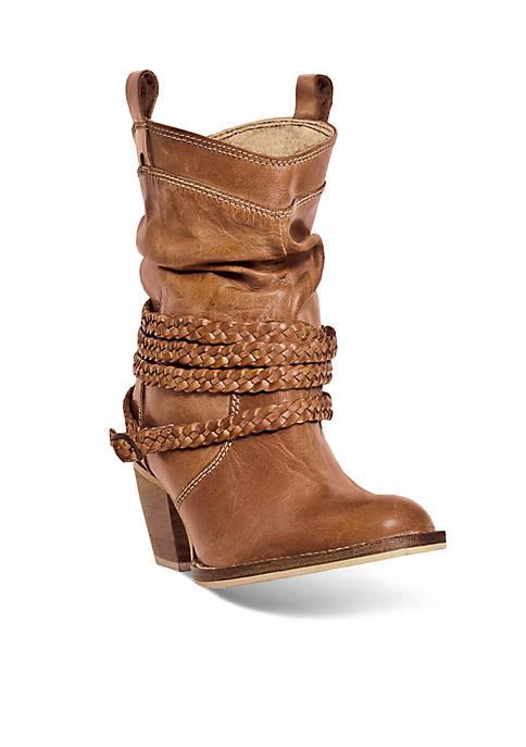 Dingo Twisted Sister Boots Belk
