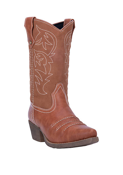 DAN POST® Dingo Prairie Rose Boots