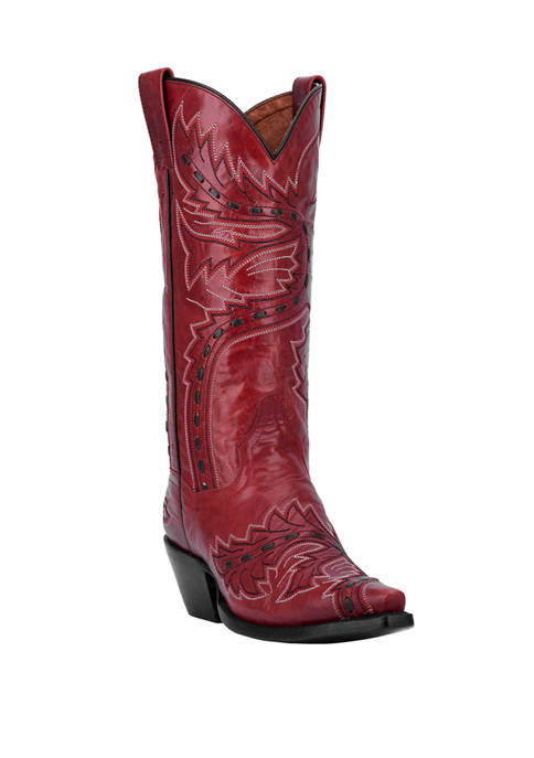 DAN POST® Sidewinder Leather Boots
