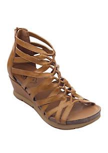 Hokus Pokus™ Farrin Wedge Sandals