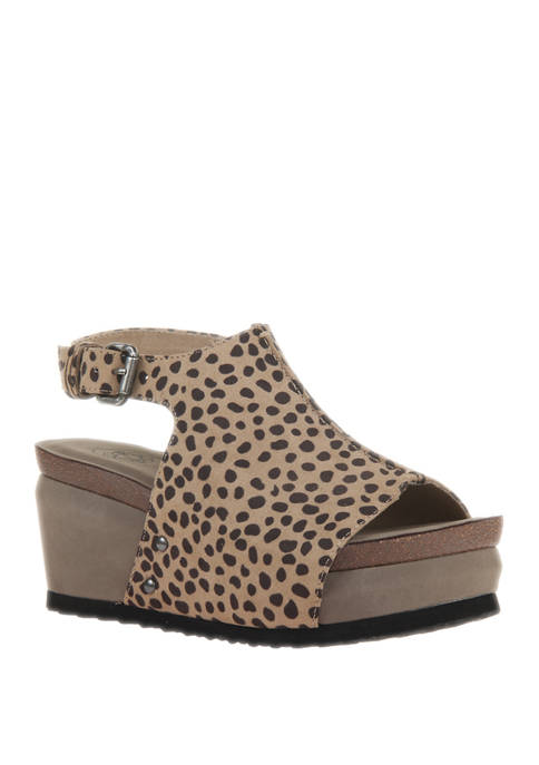 Hokus Pokus™ Wedge Sandals