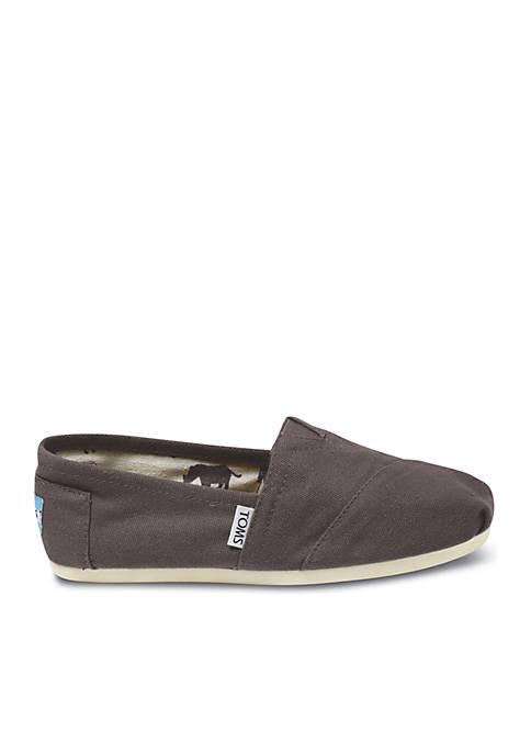 TOMS® Classic Slip-On Shoe