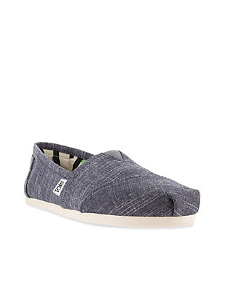 64721dff047 TOMS® Classic Slip On Shoes