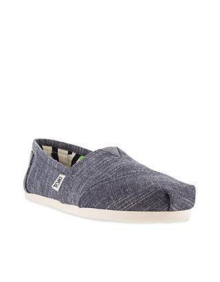 b58218020a0 TOMS® Classic Slip On Shoes | belk