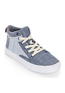 Camille High Sneaker