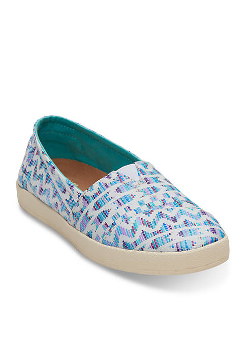 TOMS® Avalon Slip-On Shoe