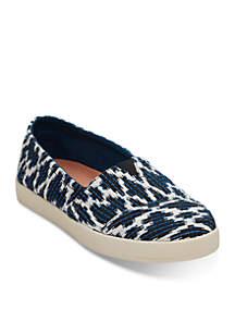 Avalon Slip On Shoe