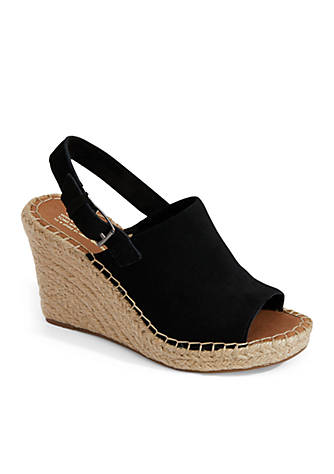 svtOgQWgCQ® Monica Rope Wedge Sandal CevoDKg7