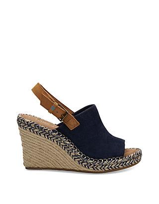 89f53d2cd7b TOMS® Monica Wedge Sandals
