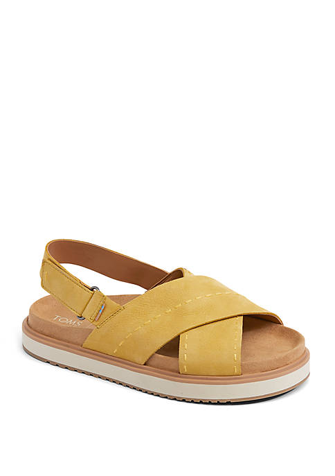 TOMS® Marisa Sport Bottom Sandals