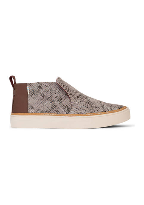 Womens Paxton Sneakers