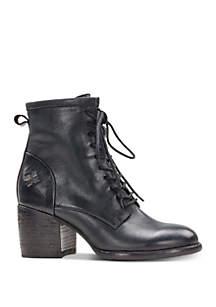 0e480098a3 ... Patricia Nash Sicily Lace-Up Combat Boots