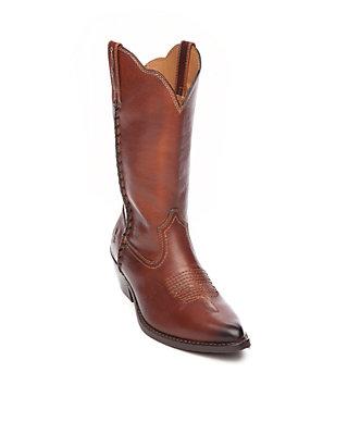 5142c5b5c6f Bergamo Western Boot