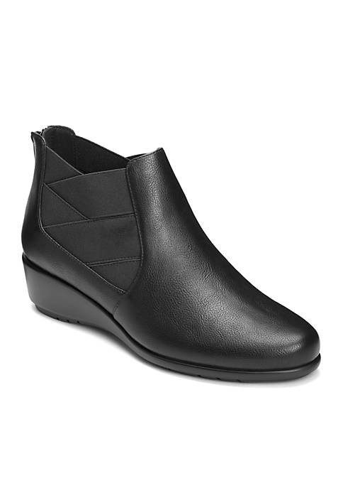 A2 by Aerosoles Above All Ankle Boot