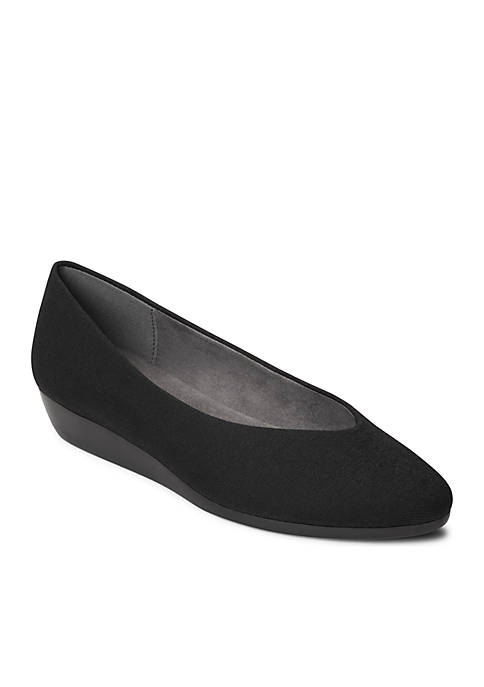 A2 by Aerosoles Architect Wedge Flat