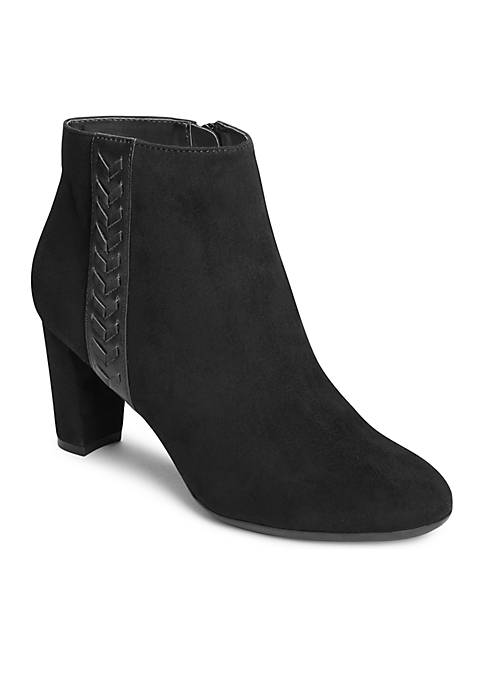 Avenue A Ankle Boot
