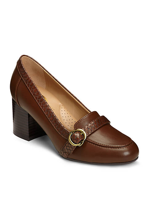 A2 by Aerosoles Domain Loafer
