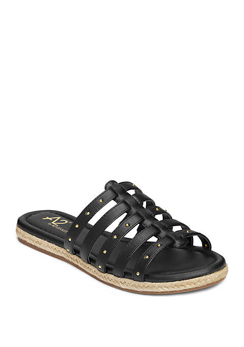 A2 by Aerosoles Drop Top Caged Slip On