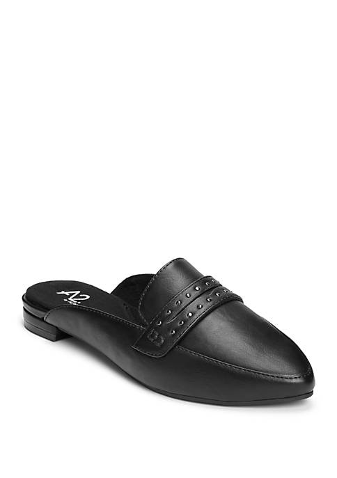 A2 by Aerosoles Good Girl Slip On Mules