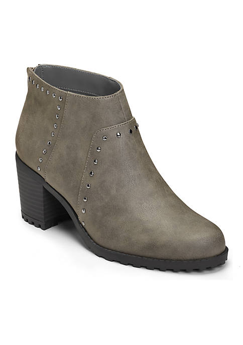 A2 by Aerosoles Inclusive Ankle Bootie