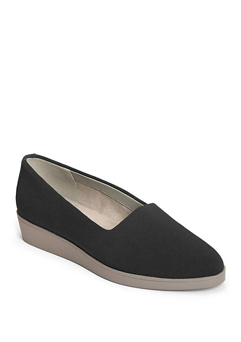 A2 by Aerosoles Leverage Slip On Casual Shoes