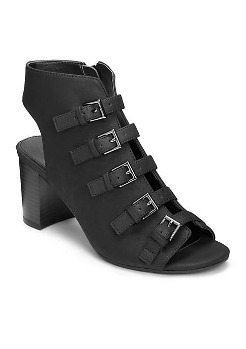 Line of Sight Sandal