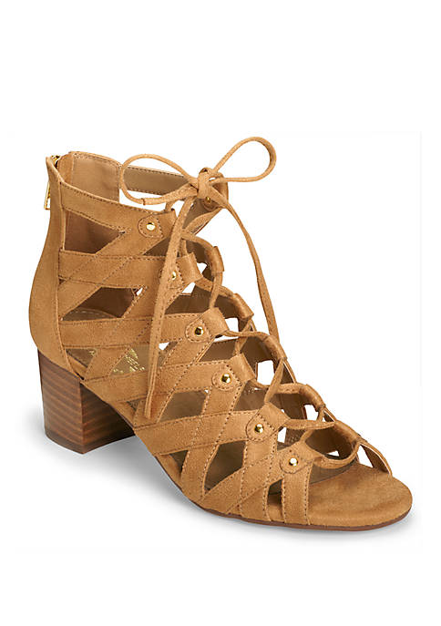 A2 by Aerosoles Middle Name Strappy Sandals