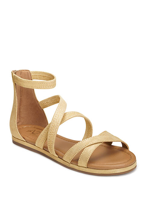 A2 by Aerosoles Pin Drop Strappy Sandal