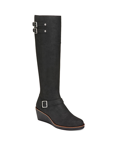 A2 by Aerosoles Robbins Egg Wedge Boot