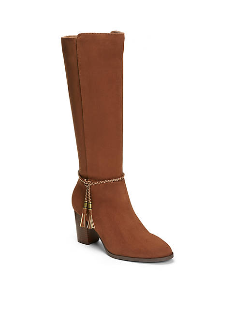 A2 by Aerosoles Stonewall Knee High Boot
