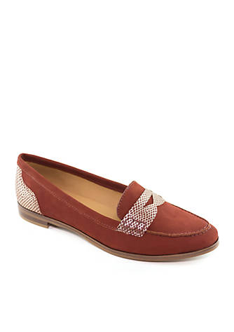 Driver Club USA Los Angeles Penny Loafer arswhg6